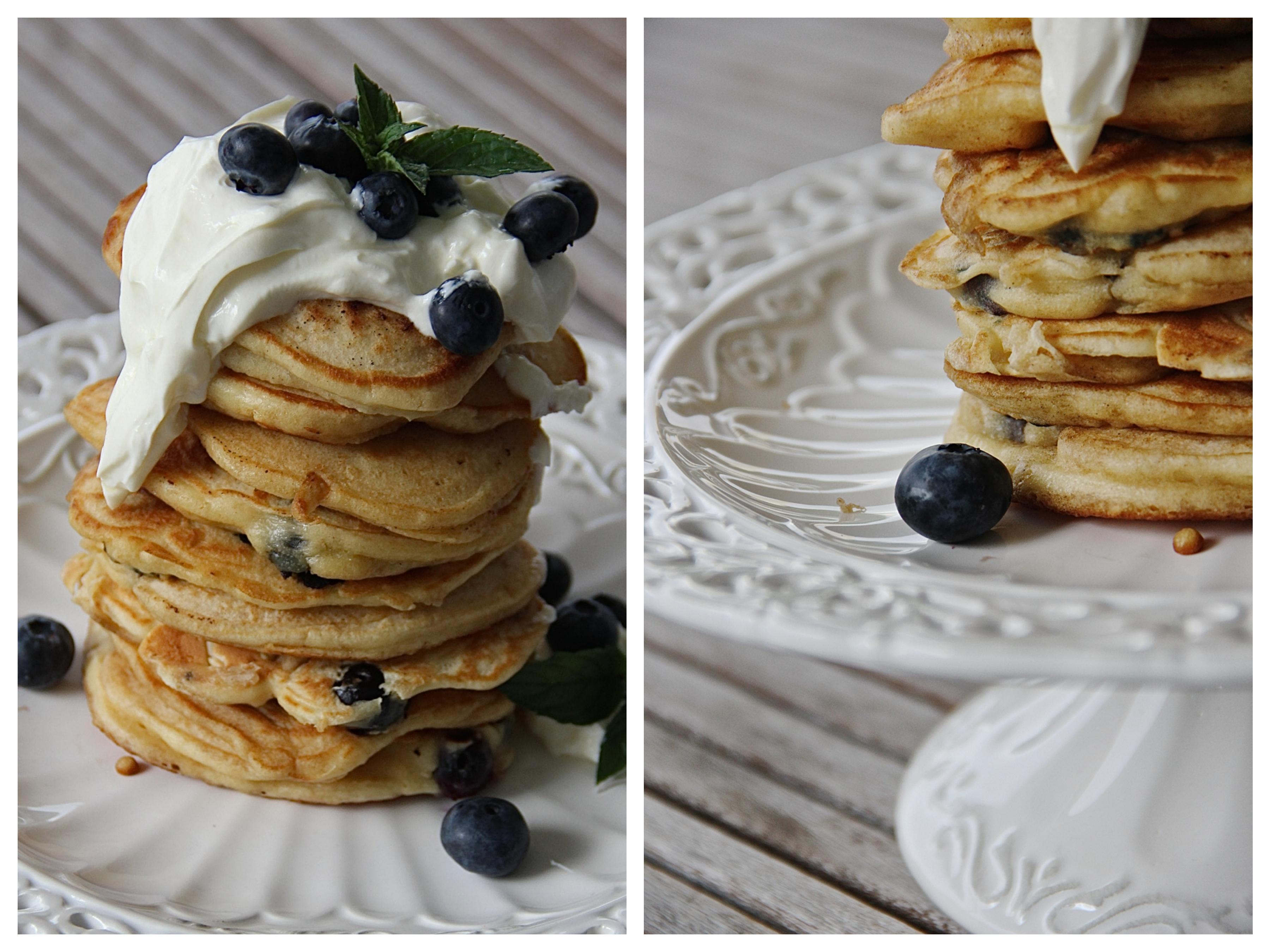 PancakesI