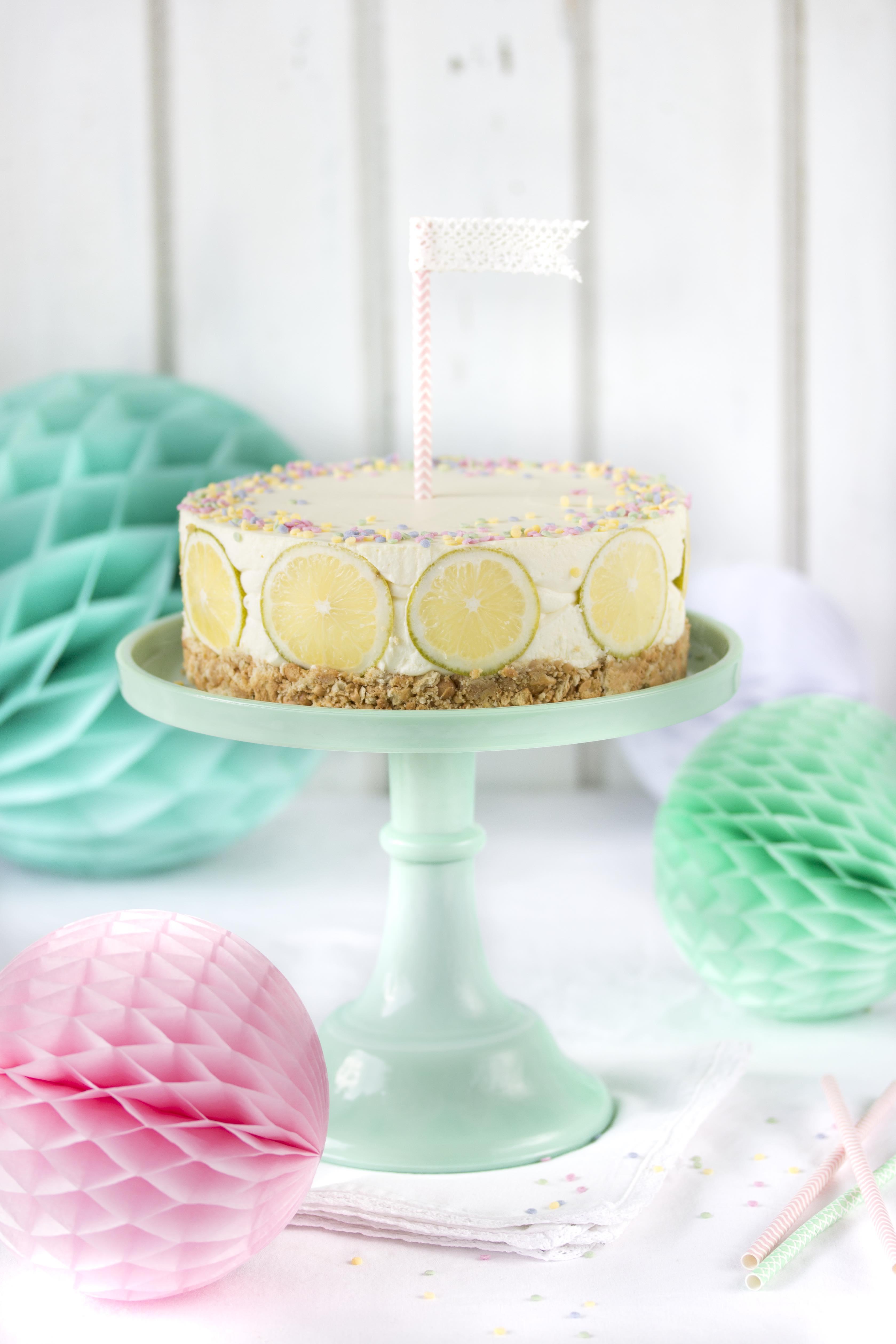 Lemon Cheesecake-2