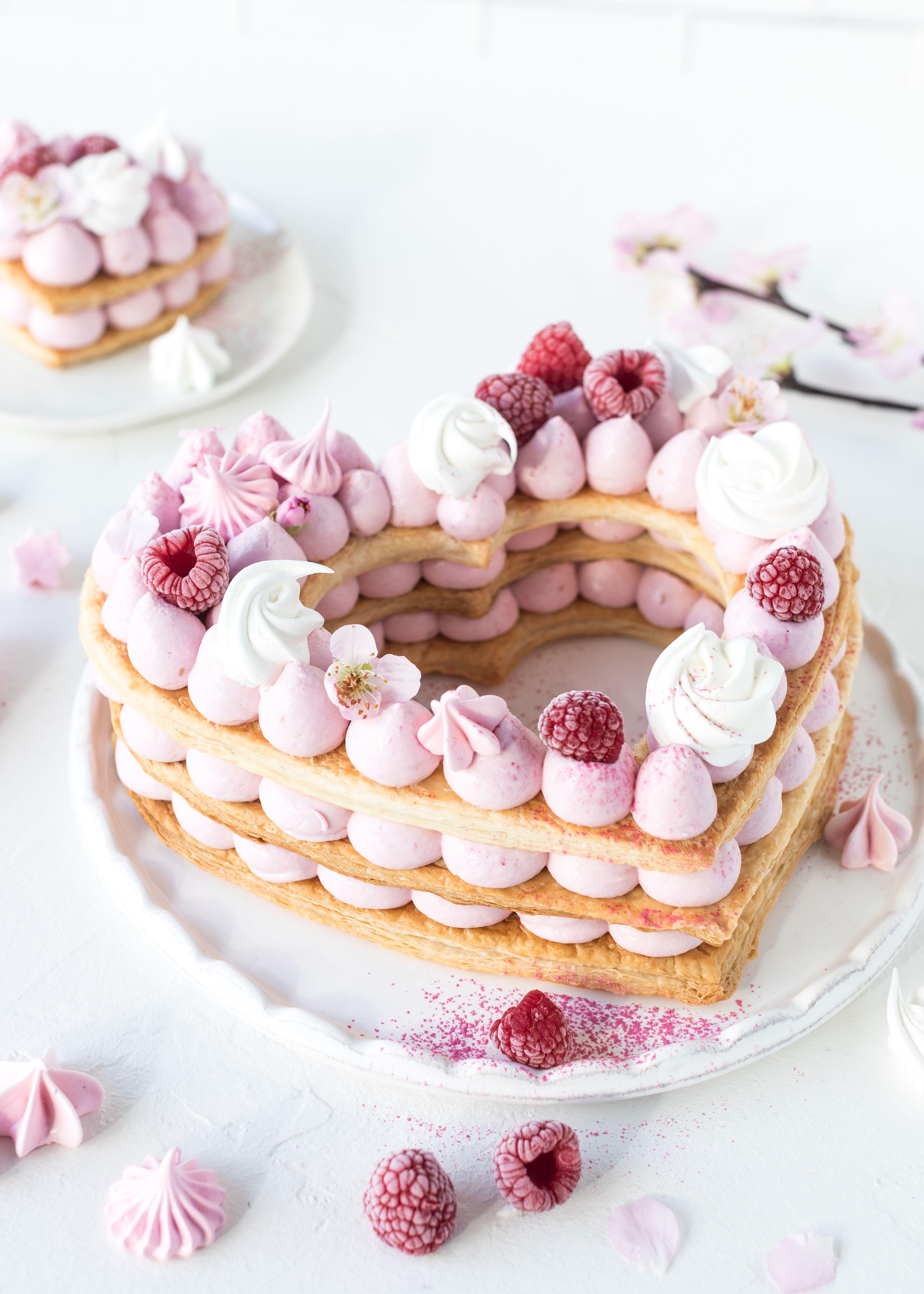 Number Cake Letter Cake Einfache Schritt