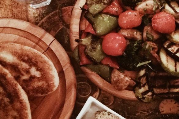 Georgien Tibilsi Food Tipps