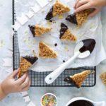 Backbuch: Glutenfrei Backen für Kinder